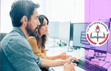 MEB Onaylı Bilgisayar Programcılık Eğitimi Uzaktan Eğitimi