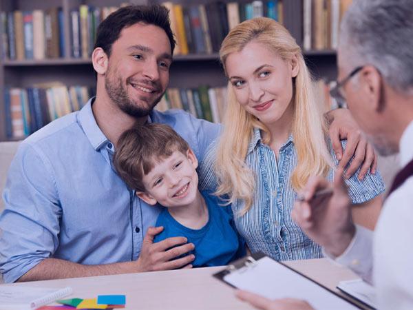 aile danışmanlığı eğitimi kursu sertifikası