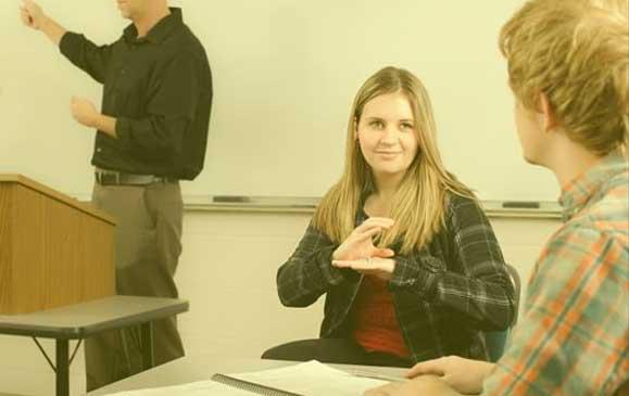 işaret dili tercümanı nasıl olunur