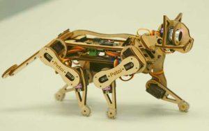 uygulamalı robotik kodlama eğitimi